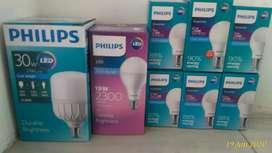 Lampu LED Philips Essential