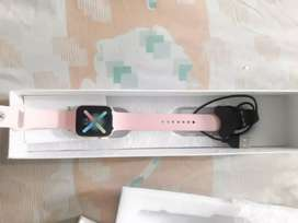 Apple series 4 watch only 2 month use