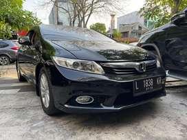 Honda Civic 1.8 FB Matic 2013 - Dp Minim,Terawat