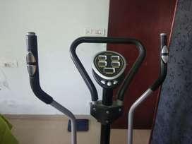 Aerofit fitness cycle