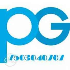 royal Pg for Male and Boys hostel for working boys at Sector 48,33,49