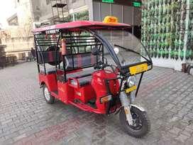Auth. Dealer of AVON Brand E-Rikshaw and E-Bike for Sale & Rent