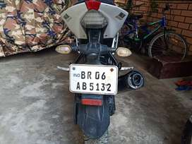 Less driven Byk with very good condition