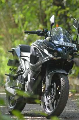 Brand new pulsar rs 200 rs200 200rs 200 rs