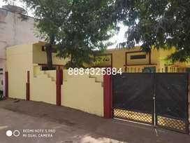 House for sale 2bedroom hall kitchen sitout,   40x50
