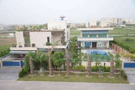 2 Kanal Furnished Stylish and luxury bungalow for sale DHA lahore