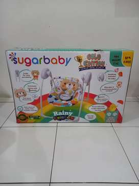 Bouncer bayi (Ayun,musik,durasi)
