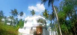 Peroorkada, brand new house, 4BHK for rent, only 16000, 2 car park