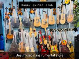 Guitars Violin Musical Instruments & Acessoires @Happyguitarclub fb