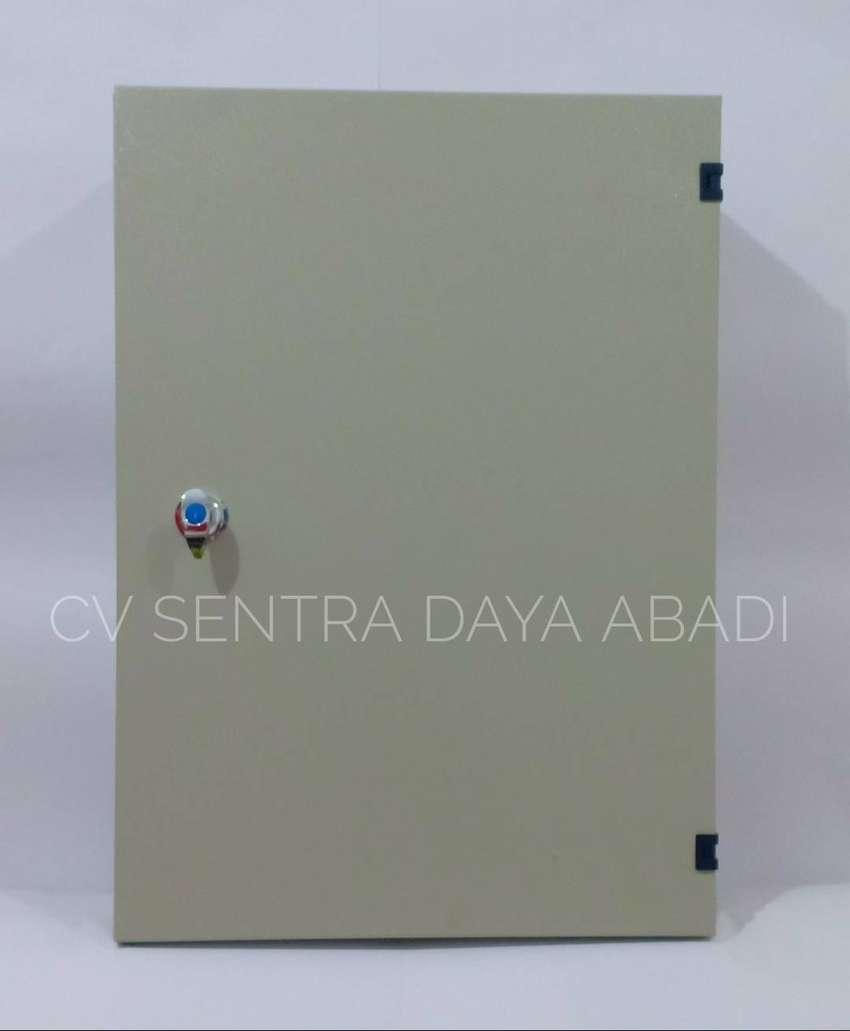 BOX PANEL INDOOR 60X40X20 0