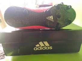 Jual sepatu bola#adidas#no 40#new#copa red series