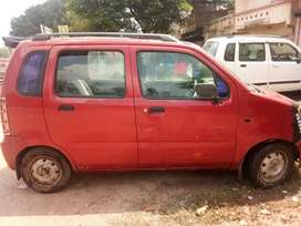Maruti Suzuki Wagon R 2006 CNG & Hybrids Well Maintained