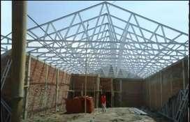 Kanopi baja ringan atap rumah 001865