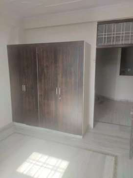 1bhk semi furnished flat for rent