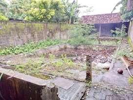 Tanah Bonus Rumah di Jl Bantul Km 8 Cocok Usaha dan Kantor