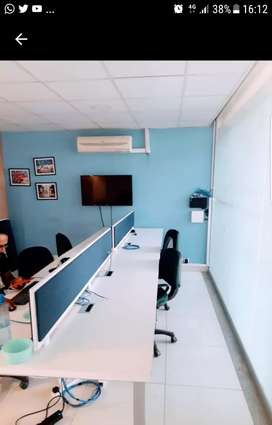 Office Sharing - Coworking space on rent