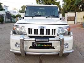 Mahindra Bolero SLX 2WD, 2016, Diesel