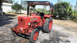 Mahindra 575 DI ,, Less used in personal land , very good in condition