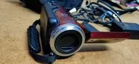 Sony DCR-SR 47 HDD handy cam.