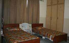 Furnished hostel in G-11 and G-9 for Girls