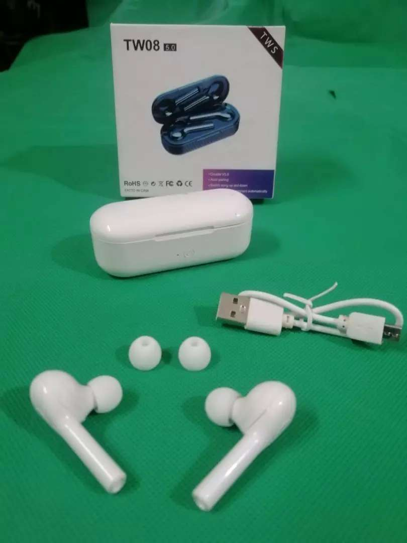Tw08 air buds high quality time 0