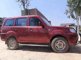 Tata Sumo Grande GX 2010 Diesel Well Maintained