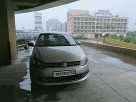Volkswagen Vento 1.2 TSI Comfortline AT, 2014, Petrol