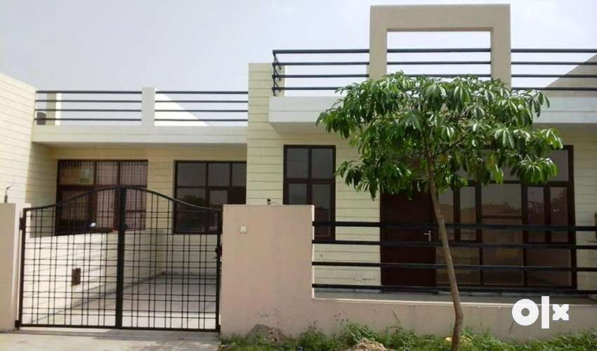 3 BHK VILLA ON RENT IN OMAXE CITY SONIPAT 0