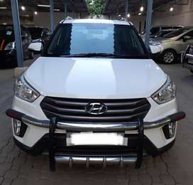 Hyundai Creta 1.4 S, 2016, Diesel