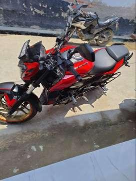 Dominar 400cc