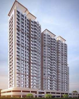 1 BHK Flats for Sale in Mira Road, Mumbai at JP Codename Hotcake