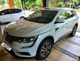 Renault Koleos Signature 2019 Low KM