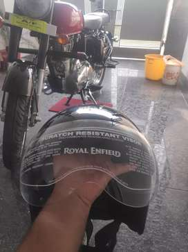 Royal Enfield Helmet