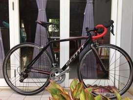 Road Bike Scott Speedster 30 11 sp