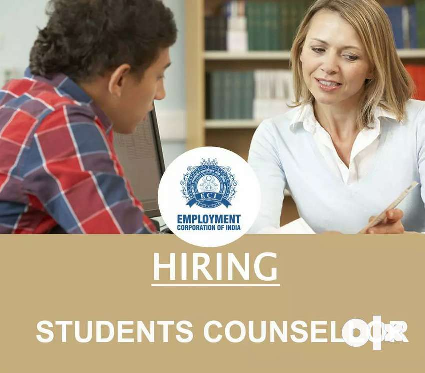 STUDENTS COUNSELLOR (FEMALE) 0