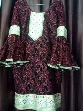 Shrara suit