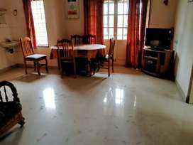 3 BHK FULLY FURNISHED FLAT FOR RENT AT PANAMPILLY NAGAR
