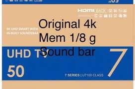 "40"" Android led tv 9800 / 40"" Fhd led tv 7999"