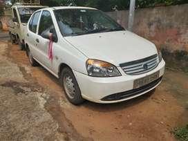 Tata Indigo Ecs 2012 Diesel 44000 Km Driven