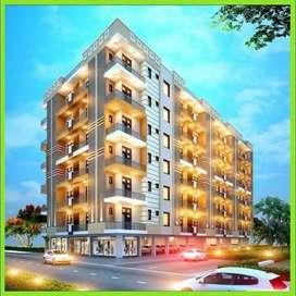 2Bhk Greater Noida West Sec 1 Society Vihaan Heritage