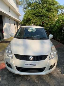 Maruti Suzuki Swift 2014 Diesel Good Condition