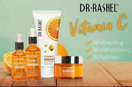 Dr rasheel original vitamin C Full kit.