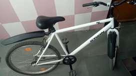 Btwin my bike