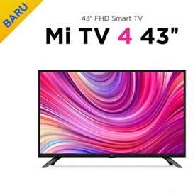 Promo Kredit  Xiaomi Android TV DP Ringan