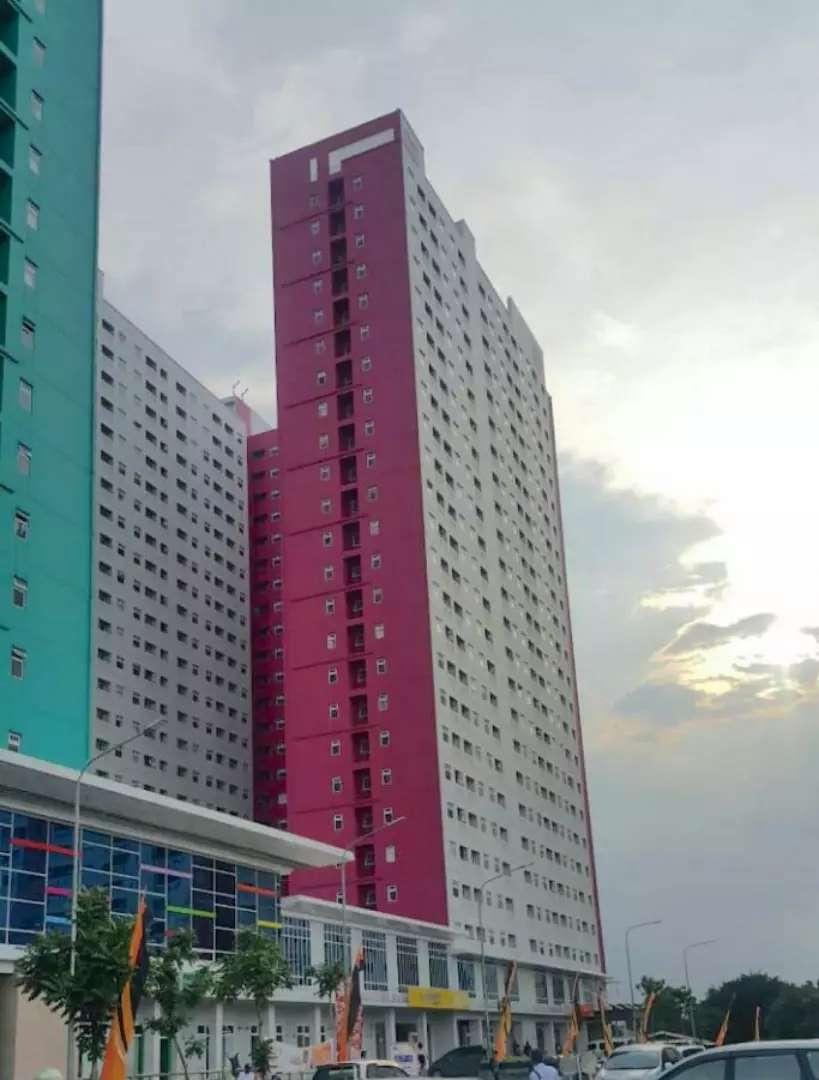 Sewa Kosongan Tahunan Green Pramuka City Paling Lengkap Harga Termurah 0