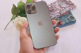 Iphone 12 pro max 256gb graphite black
