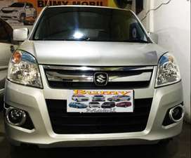 Suzuki Karimun wagon GX Manual 2014 Istimewah