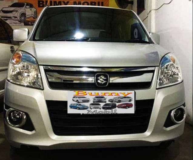 TDP 10jt Suzuki Karimun wagon GX Manual 2014 Istimewah 0