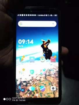 Redmi y2 new mobile
