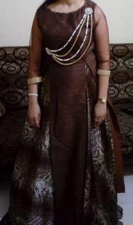 brown gawn
